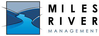 MILES RIVER MANAGEMENT, Logo